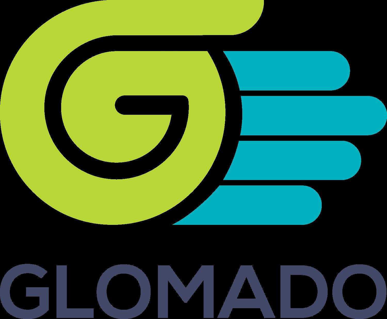 GLOMADO logo