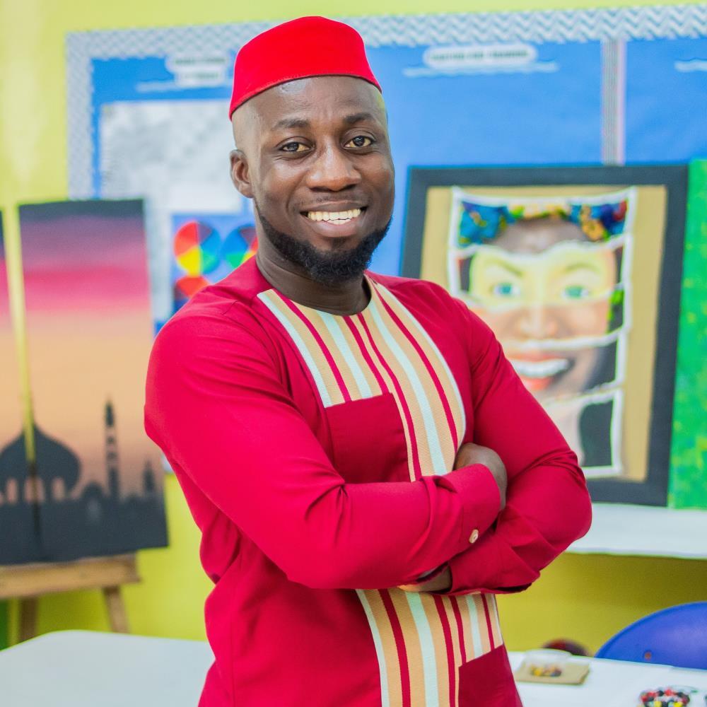 Kingsley Otu