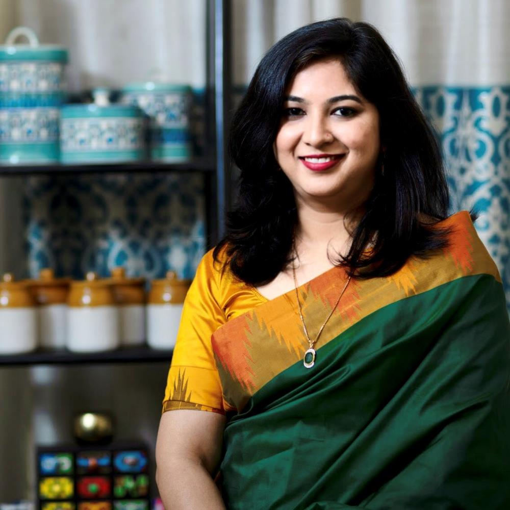 Ashi Husain