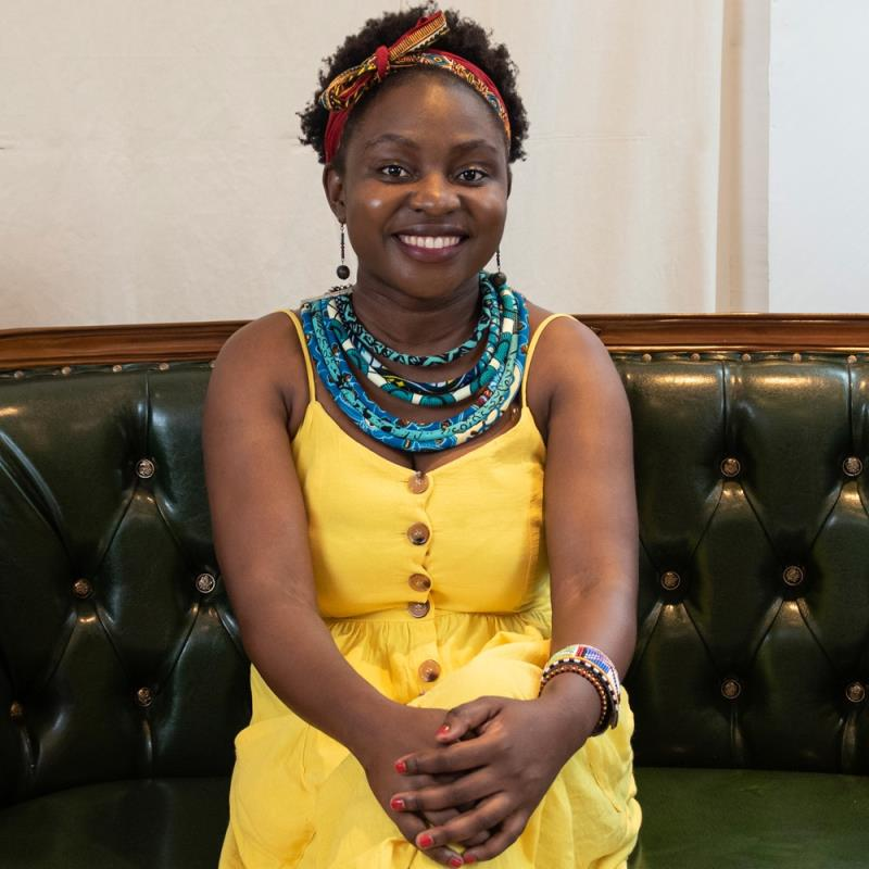 Hilda Chishamba