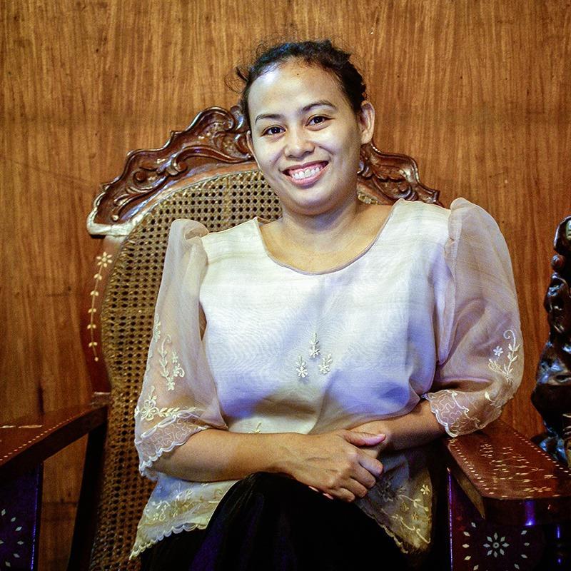 Aimee Jill Fernando