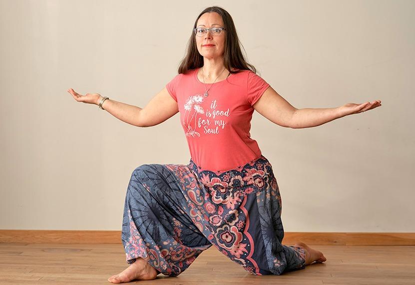 Slavic Yoga for Women